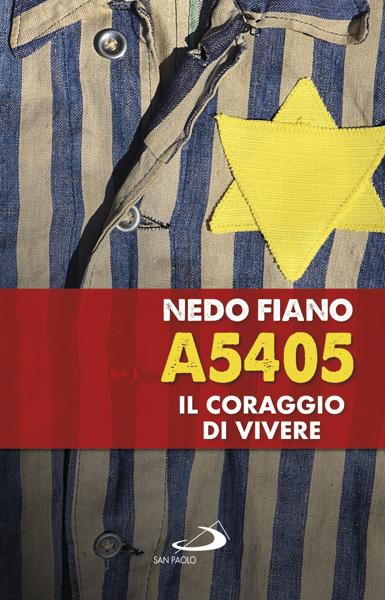 A5405 Il coraggio di vivere