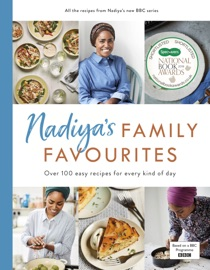 Nadiya S Family Favourites