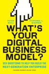 Whats Your Digital Business Model
