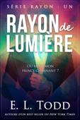 Download and Read Online Rayon de lumière