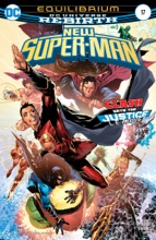 New Super-Man (2016-2018) #17