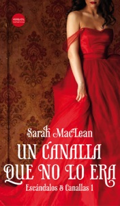 Un canalla que no lo era Book Cover
