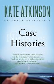 Case Histories book