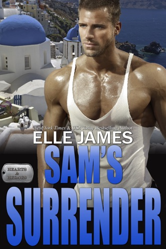 Elle James - Sam's Surrender
