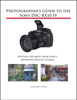 Alexander White - Photographer's Guide to the Sony DSC-RX10 IV artwork