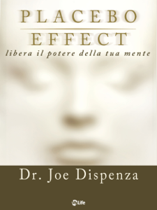 Placebo Effect Libro Cover