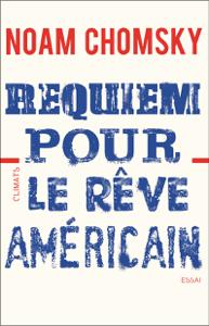 Requiem pour le rêve américain La couverture du livre martien