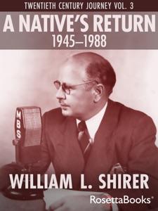 A Native's Return, 1945–1988