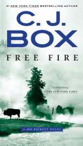 Free Fire Book Cover