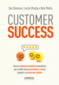Customer Success Book Cover