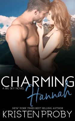 Charming Hannah pdf Download
