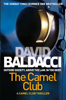 David Baldacci - The Camel Club artwork