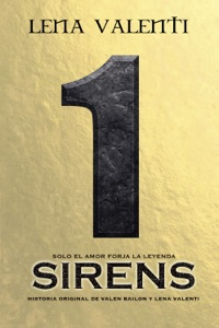 Sirens 1 Book Cover