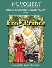 Download and Read Online The Frog Prince