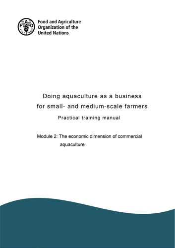 PDF] Doing Aquaculture as a Business for Small- and Medium