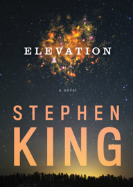 Elevation book
