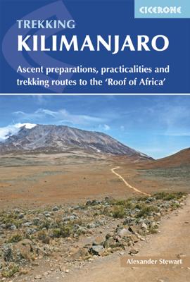 Kilimanjaro - Alexander Stewart book