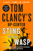Jeff Rovin - Tom Clancy's Op-Center: Sting of the Wasp artwork