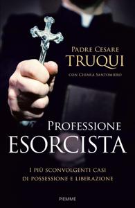 Professione esorcista Libro Cover