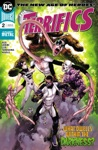 The Terrifics 2018- 2