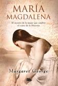 María Magdalena Book Cover