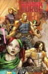 Cyber Force Rebirth Vol 3