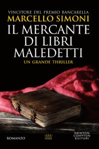 Il mercante di libri maledetti Copertina del libro