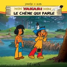 yakari et le chêne qui parle by job philip neuber on apple books