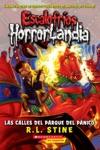 Escalofros HorrorLandia 12 Las Calles Del Parque Del Pnico