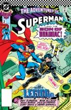 Adventures Of Superman Annual (1987-) #2