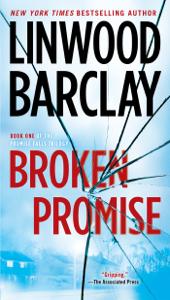 Broken Promise Book Cover
