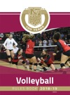 2018-19 Volleyball Rules Book