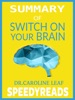 Summary Of Switch On Your Brain