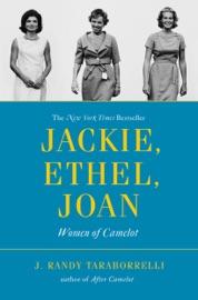 Jackie, Ethel, Joan PDF Download