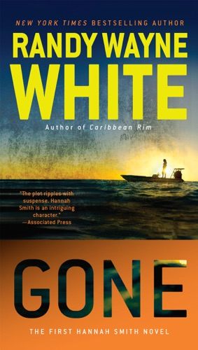 Randy Wayne White - Gone
