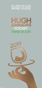 Hugh Johnson's Pocket Wine Book 2019 da Hugh Johnson