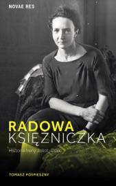Download Radowa księżniczka. Historia Ireny Joliot-Curie