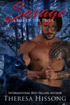Savage Rise Of The Pride Book 3