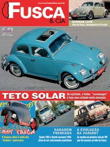 Fusca & Cia. 06 Book Cover