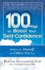 Barton Goldsmith - 100 Ways to Boost Your Self-Confidence  artwork