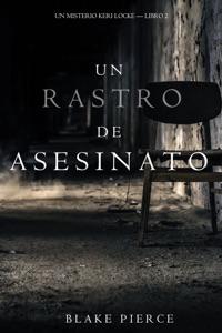 Un Rastro de Asesinato (Un Misterio Keri Locke --Libro #2) Book Cover