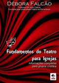 Fundamentos Do Teatro Para Igrejas Book Cover