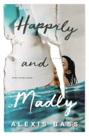 Happily and Madly book