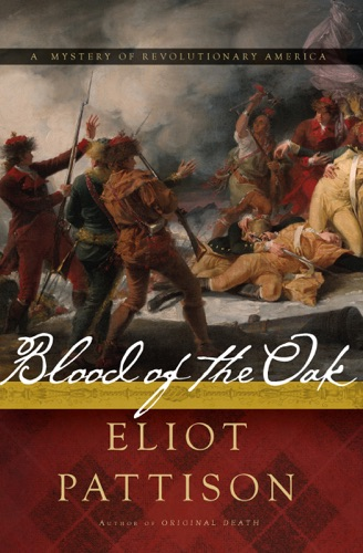 Eliot Pattison - Blood of the Oak