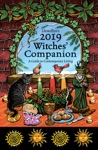 Llewellyns 2019 Witches Companion
