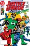 Justice League Europe 1989- 40