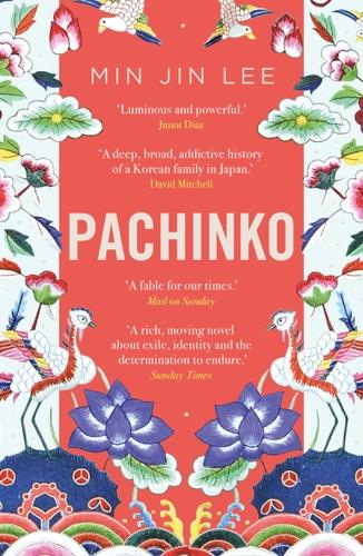 Pachinko E-Book Download