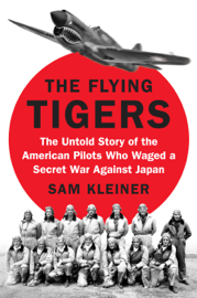 The Flying Tigers book