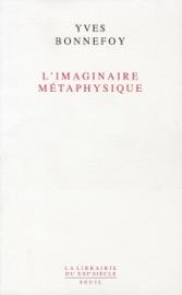 LIMAGINAIRE MéTAPHYSIQUE