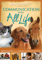 Joan Ranquet - Communication With All Life artwork